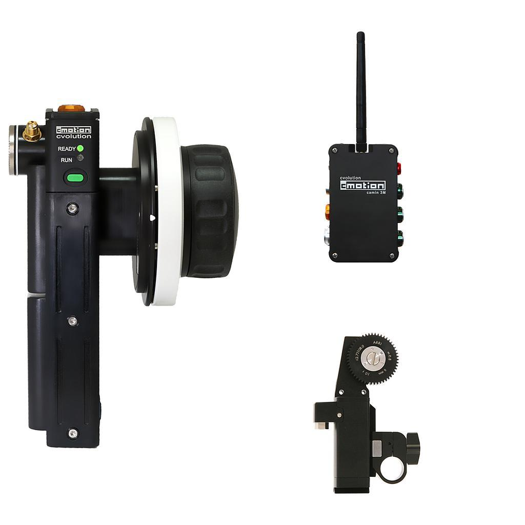 1 WAY WIRELESS FOCUS PULLER