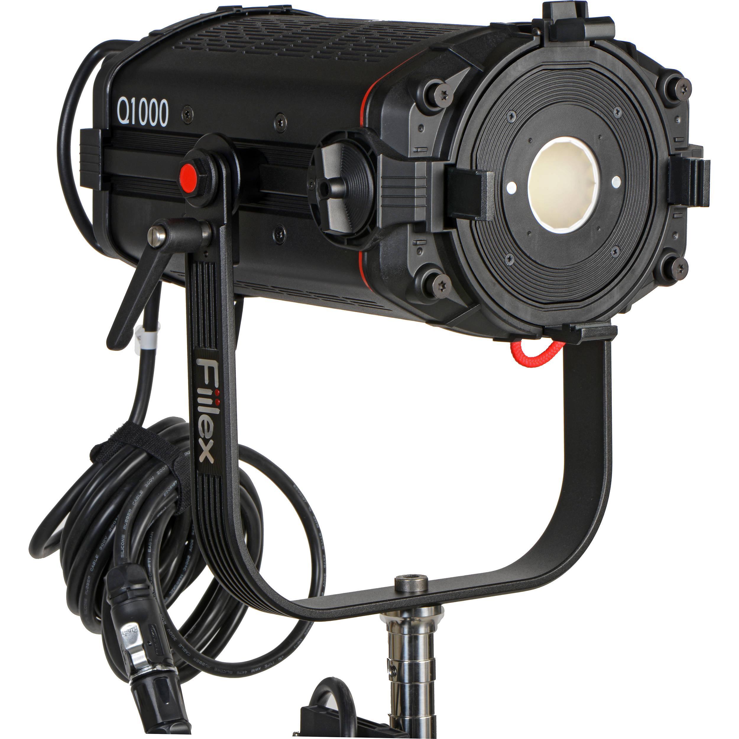 LED PAR FIILEX Q1000 BICOLOR
