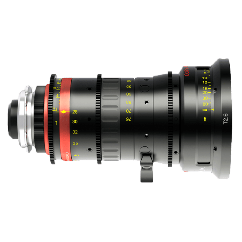 ANGENIEUX OPTIMO 15-40MM