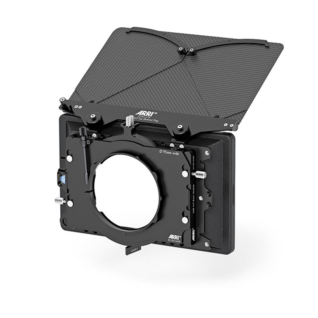 MATTEBOX CLIP ON ARRI LMB-5