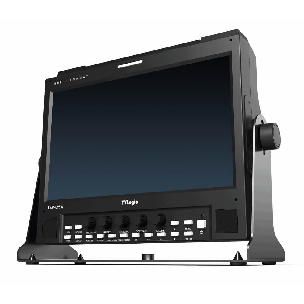 MONITOR TV LOGIC LVM 095W