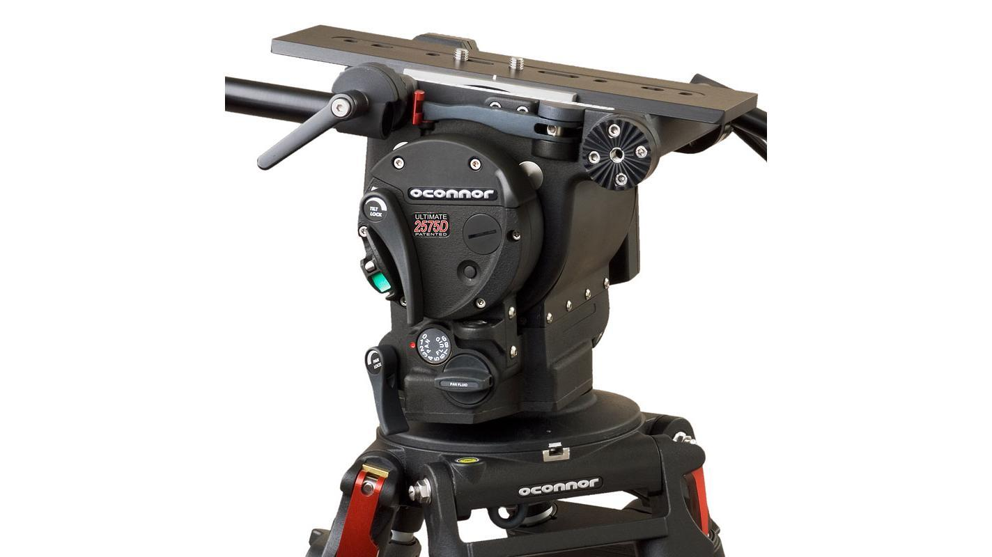 TRIPOD O'CONNOR 2575D SET